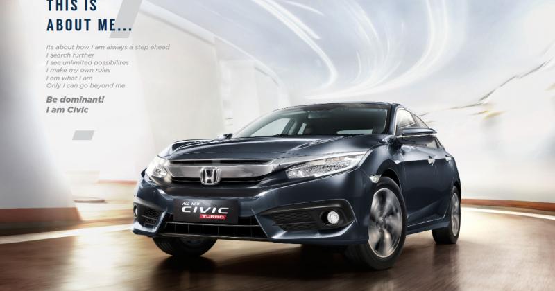 Honda Civic Semarang