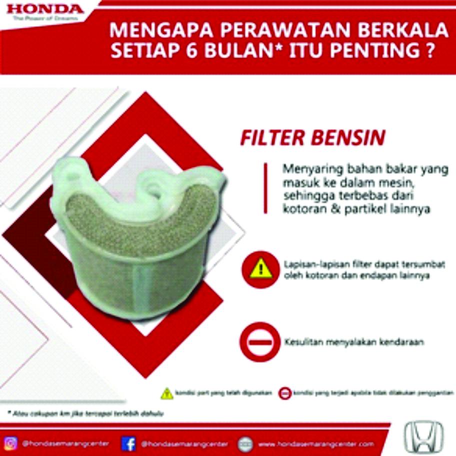 Filter Bensin